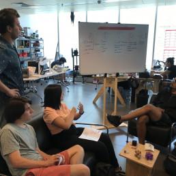 Igea 2019 Workshop
