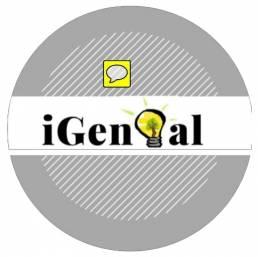 Logo IGenial