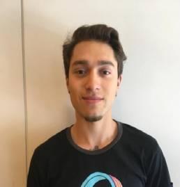 Alvaro Flores - Diseñador