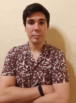 Profesor Gonzalo Torres