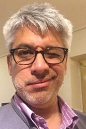 Profesor Sergio Donoso