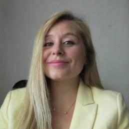Profesora Mitzi Vielma Laguna