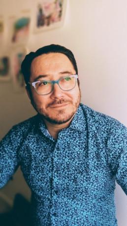 Profesor Rafael Molina Serrano