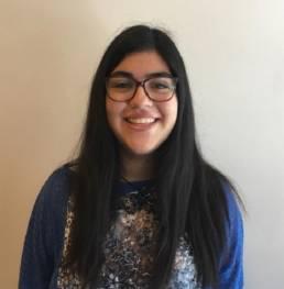 Paulina Espinoza - Secretaria