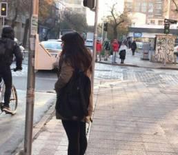 C-Mon en la calle