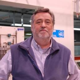 Profesor Jorge Castillo