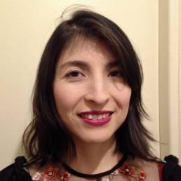Profesora María José