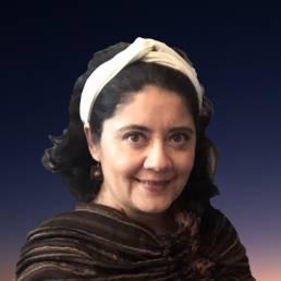 Profesora Marlena Murillo
