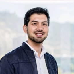 Rubén Mendez
