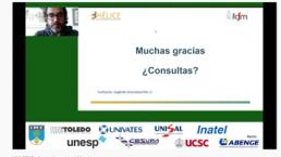 Presentación Eugenio Bravo CDIO