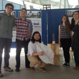 Presentación iGea 2017 Clavel de Agua