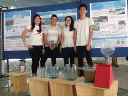 Presentación iGea 2017 Reutilizador Aguas Grises