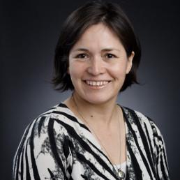 Profesora Luisa Pinto Lincoñir